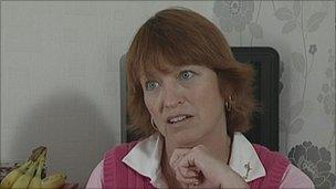 Pauline Polley