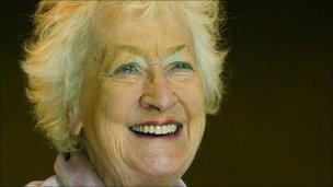 Winnie Ewing