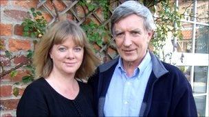 authors Richard Wilkson and Katie Pickett