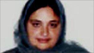 Assia Shahzad
