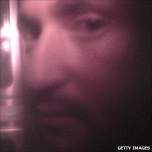 Prince Saud caught on camera in a prison van