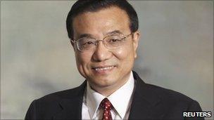 Li Keqiang (September 2010)