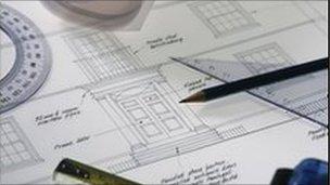 Planning Service graphic