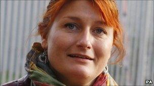 Katrine Trolle
