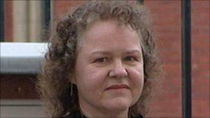 Celia Harrison
