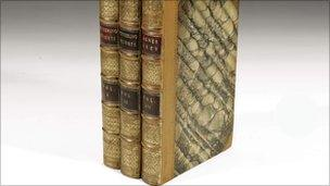 First edition of Wuthering Heights