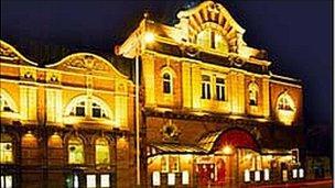 Darlington Civic Theatre
