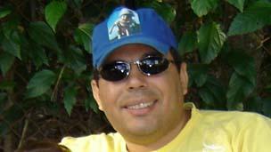 Reinaldo Mendes Lopes