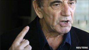 Alan Shadrake, Singapore 3 Nov 2010