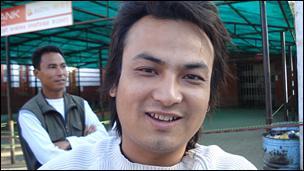 Kiran Lama