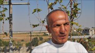 Khalil Zanin