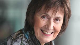 Menna Richards