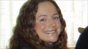 Laura Webb, killed on 7 July 2005