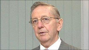 Sir John Arbuthnott