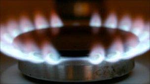 Gas ring generic