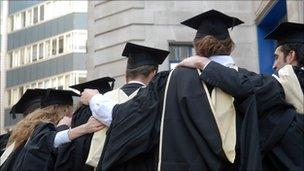 graduate group generic