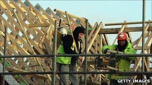 Builders (file photo)