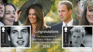 Commemorative sheet and stamps
