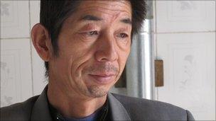 Peng Shujia