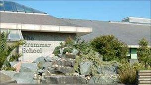 Guernsey Grammar School & Sixth Form Centre