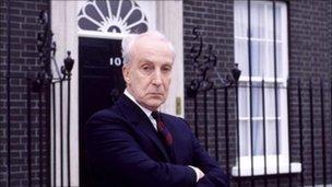 Ian Richardson