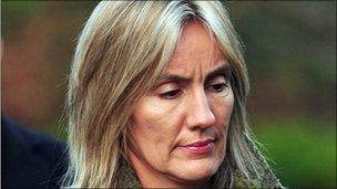 Hazel Stewart