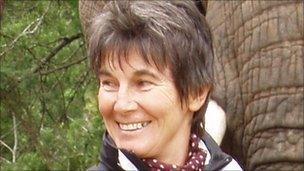 Gwenda Merriot