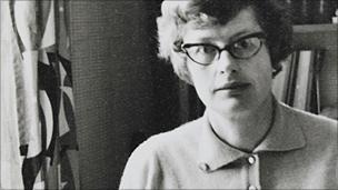 Betty Mackereth