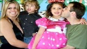 Cervi family