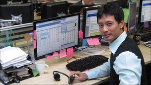 Dr Tien Tran
