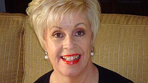 Mandy Kiddell