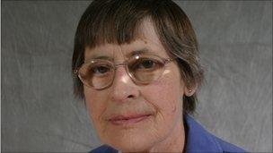 Sonja Jenkins