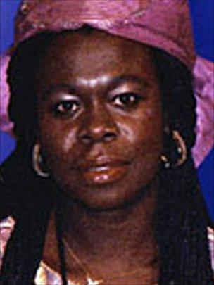 Gladys Wundowa