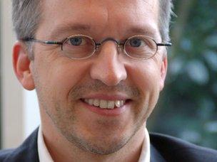 Christian von Grone, Gerry Weber
