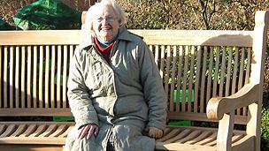 Marion Monahan
