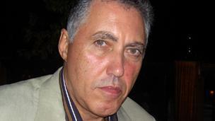 Maurice Fahmy
