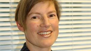 Joanna Elson, Chief Executive National Debtline