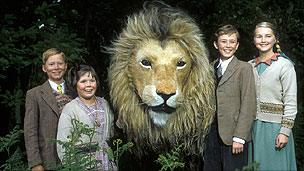 Lion, Witch and the Wardrobe