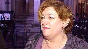 Geraldine Milner