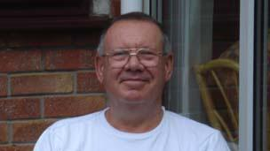 Keith Kettlewell