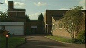 Summer Vale Care Centre
