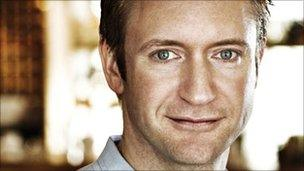 Mike Goodridge