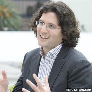 Michael Fertik