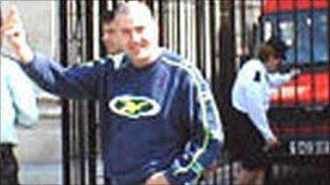 Christopher O'Kane
