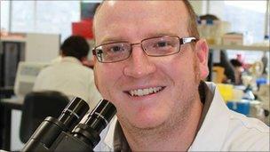 Dr John Mulley