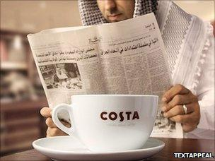 Cost Coffee