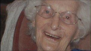 Hilda Woolgar