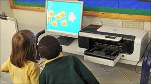 computer in school (file photo)