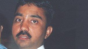 Mohammed Arshad