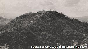 Gloster Hill